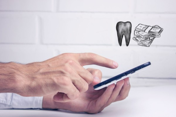 Suivi orthodontique : L'application Dental Monitoring®