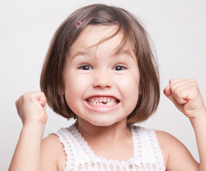 Orthodontie enfant
