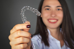 Invisalign, l'alternative transparente